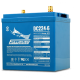Fullriver DC224-6 Deep Cycle AGM Battery