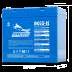 Fullriver DC55-12 Deep Cycle AGM Battery