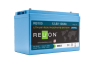 RB100 RELiON 12.8V 100 AH LiFePO4 Deep Cycle Battery